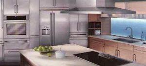Kitchen Appliances Repair Cliffside Park