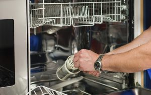 Dishwasher Technician Cliffside Park